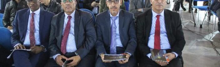 ALGERIE 2019
